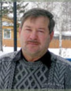 Голещихин Сергей Михайлович